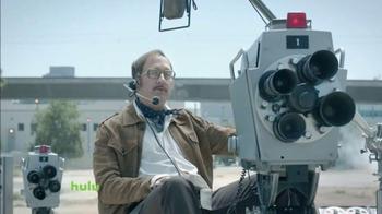 Hulu TV Spot, 'Director: Introducing Hulu's No Commercials Plan' - Thumbnail 3