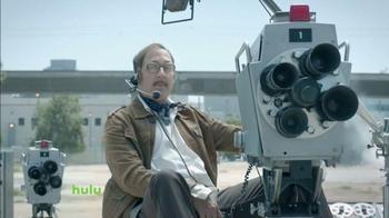 Hulu TV Spot, 'Director: Introducing Hulu's No Commercials Plan' - Thumbnail 4