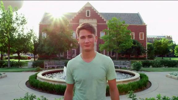 University of Oklahoma TV Spot, '125 Years of Difference'