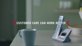 Xerox TV Spot, 'Customer Care Can Work Better' - Thumbnail 4