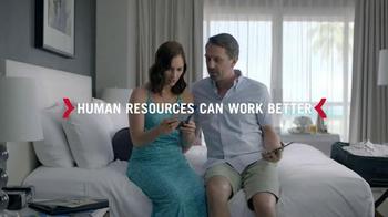 Xerox TV Spot, 'Human Resources Can Work Better' - Thumbnail 7