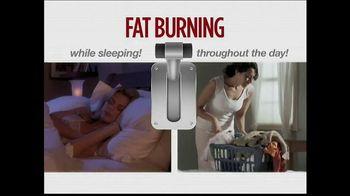 Oxygen 8 Fat Loss System TV Spot, '8-Minute Workouts'