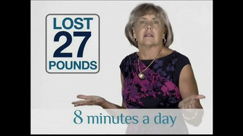 Oxygen 8 Fat Loss System TV Spot, '8-Minute Workouts' - Thumbnail 2
