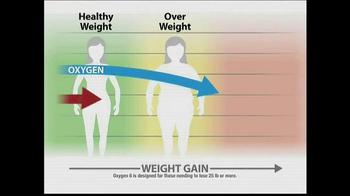 Oxygen 8 Fat Loss System TV Spot, '8-Minute Workouts' - Thumbnail 3