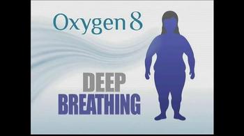 Oxygen 8 Fat Loss System TV Spot, '8-Minute Workouts' - Thumbnail 4
