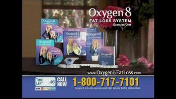 Oxygen 8 Fat Loss System TV Spot, '8-Minute Workouts' - Thumbnail 6