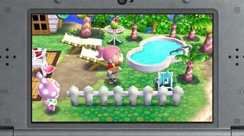 Animal Crossing: Happy Home Designer TV Spot, 'Interior Designing' - Thumbnail 5