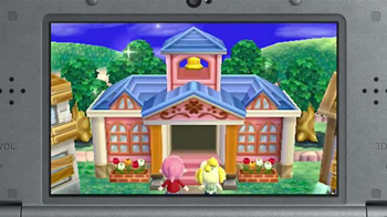 Animal Crossing: Happy Home Designer TV Spot, 'Interior Designing' - Thumbnail 6