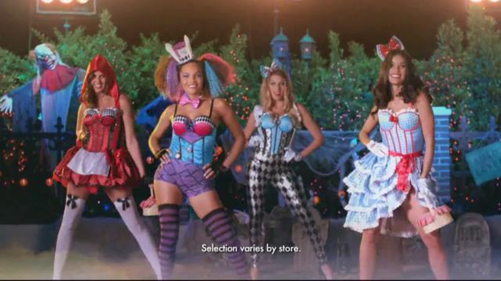 Party City TV Commercial, 'Halloween: Make It Your Own' - iSpot.tv