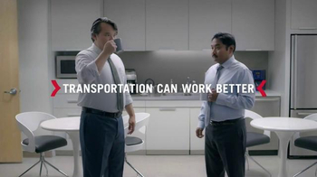 Xerox TV Spot, 'Transportation Can Work Better' - Thumbnail 3