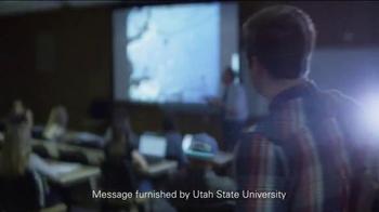 Utah State University TV Spot, 'Aggies' - Thumbnail 1