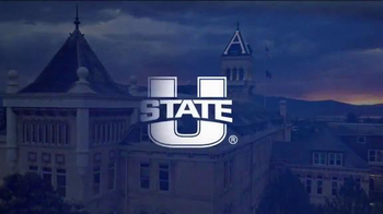 Utah State University TV Spot, 'Aggies' - Thumbnail 7