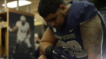 Utah State University TV Spot, 'Aggies' - 36 commercial airings