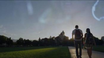 Utah State University TV Spot, 'Aggies' - Thumbnail 4