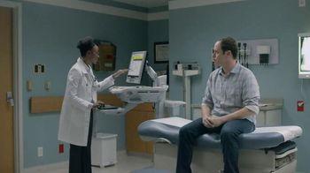 Xerox TV Spot, 'Patient Care Can Work Better'