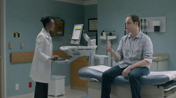 Xerox TV Spot, 'Patient Care Can Work Better' - Thumbnail 2