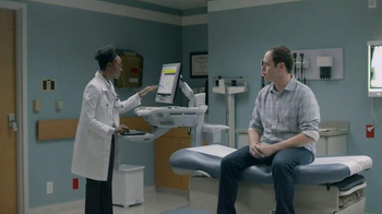 Xerox TV Spot, 'Patient Care Can Work Better' - 596 commercial airings