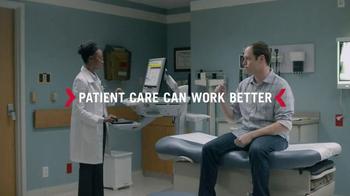 Xerox TV Spot, 'Patient Care Can Work Better' - Thumbnail 5
