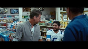 Miller Lite TV Spot, 'Dwelling in the Past' Featuring Troy Aikman - Thumbnail 2
