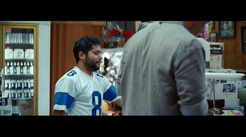 Miller Lite TV Spot, 'Dwelling in the Past' Featuring Troy Aikman - Thumbnail 5