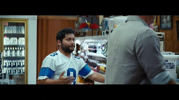 Miller Lite TV Spot, 'Dwelling in the Past' Featuring Troy Aikman - Thumbnail 7
