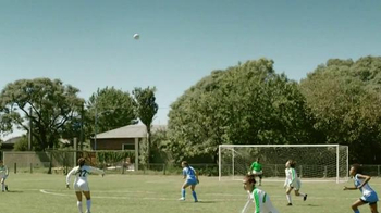 Chevrolet FC TV Spot, 'The Beautiful Game: Manchester United' - Thumbnail 1