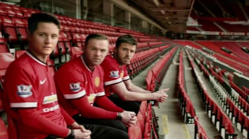 Chevrolet FC TV Spot, 'The Beautiful Game: Manchester United' - Thumbnail 10