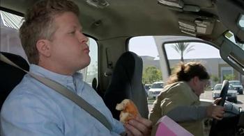Sirius/XM Satellite Radio TV Spot, 'Tow Truck' - Thumbnail 5