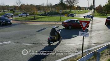 Federal Housing Finance Agency HARP Program TV Spot, 'Signs' - Thumbnail 8