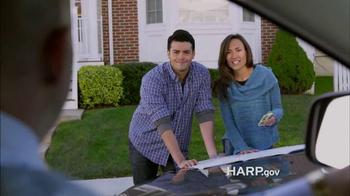 Federal Housing Finance Agency HARP Program TV Spot, 'Signs' - Thumbnail 4