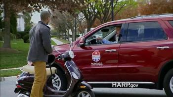 Federal Housing Finance Agency HARP Program TV Spot, 'Signs' - Thumbnail 6