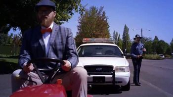 Credit YES TV Spot, 'Lawn Mower' - 463 commercial airings