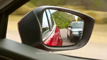2016 Mazda3 TV Spot, 'Carried Away' - Thumbnail 3