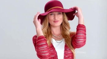 JCPenney Fall Big Bonus Sale TV Spot, 'Hello Fall' - Thumbnail 1