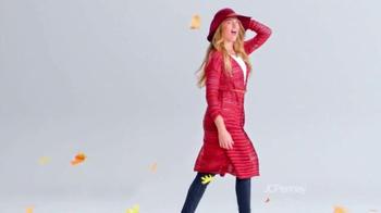 JCPenney Fall Big Bonus Sale TV Spot, 'Hello Fall' - Thumbnail 10