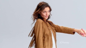 JCPenney Fall Big Bonus Sale TV Spot, 'Hello Fall' - Thumbnail 3