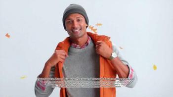 JCPenney Fall Big Bonus Sale TV Spot, 'Hello Fall' - Thumbnail 8