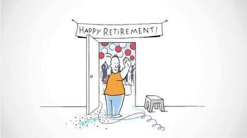 Principal Financial Group TV Spot, 'Eddie's Retirement'