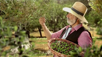 Pompeian Extra Virgin Olive Oil TV Spot, 'Full and Robust'