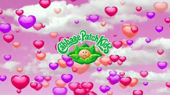 Cabbage Patch Kids and Adoptimals TV Spot, 'Heart and Key' - Thumbnail 1
