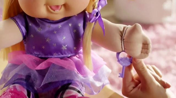Cabbage Patch Kids and Adoptimals TV Spot, 'Heart and Key' - Thumbnail 3