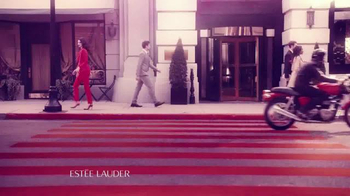 Estee Lauder Modern Muse Le Rouge TV Spot, 'Inspire' Feat. Kendall Jenner - Thumbnail 2