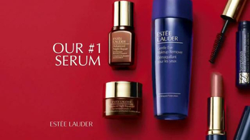 Estee Lauder Modern Muse Le Rouge TV Spot, 'Inspire' Feat. Kendall Jenner - Thumbnail 4