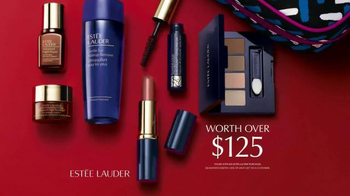 Estee Lauder Modern Muse Le Rouge TV Spot, 'Inspire' Feat. Kendall Jenner - Thumbnail 5