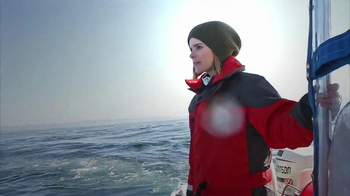 Oceana TV Spot, 'Kate Mara Wants These Nets Out of the Water' - Thumbnail 2