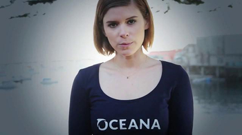 Oceana TV Spot, 'Kate Mara Wants These Nets Out of the Water' - Thumbnail 3