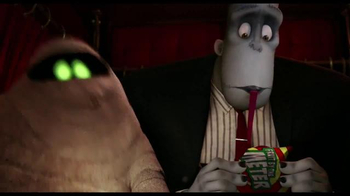Hotel Transylvania 2 - Alternate Trailer 25