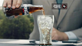Coca-Cola Zero TV Spot, 'Drinkable Pour' Featuring Kirk Herbstreit - Thumbnail 6