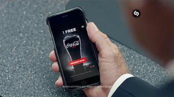 Coca-Cola Zero TV Spot, 'Drinkable Pour' Featuring Kirk Herbstreit - Thumbnail 8