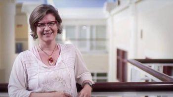 SECU TV Spot, 'Doctor Isabel Gauthier'
